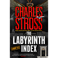The Labyrinth Index (Laundry Files Book 9)