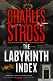 The Labyrinth Index (Laundry Files)