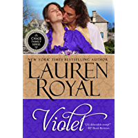 Violet (Chase Family Series: The Flowers Book 1) (English Edition)
