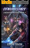 Denver Fury (American Dragons Book 1) (English Edition)