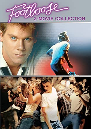 Movies Tv Footloose Kevin Movie Amazon amp; 2 com Collection Bacon