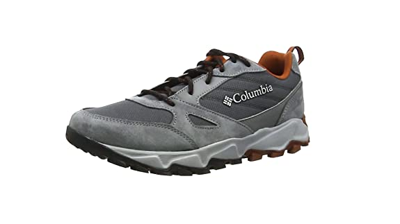 Columbia Ivo Trail Zapatillas para Hombre: Amazon.es: Zapatos y complementos