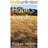 Hope's Cord (Calder Legacy Series Book 3)