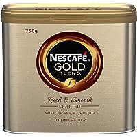 Bryson 18318Nescafe Oro Mezcla Café, 750g de peso
