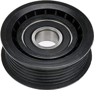 Dorman 419-664 Drive Belt Idler Pulley 1 Pack