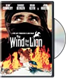 The Wind and the Lion (Bilingual) [Import]