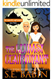 The Clumsy Clairvoyant (The Deadicated Matchmaker Book 3)