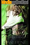 Between Lust & Tears (Backstage Series Book 2)