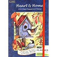 Heart & Home 2018 Classic Planner