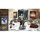 Might & Magic Heroes VII Collector's Edition (PC DVD)