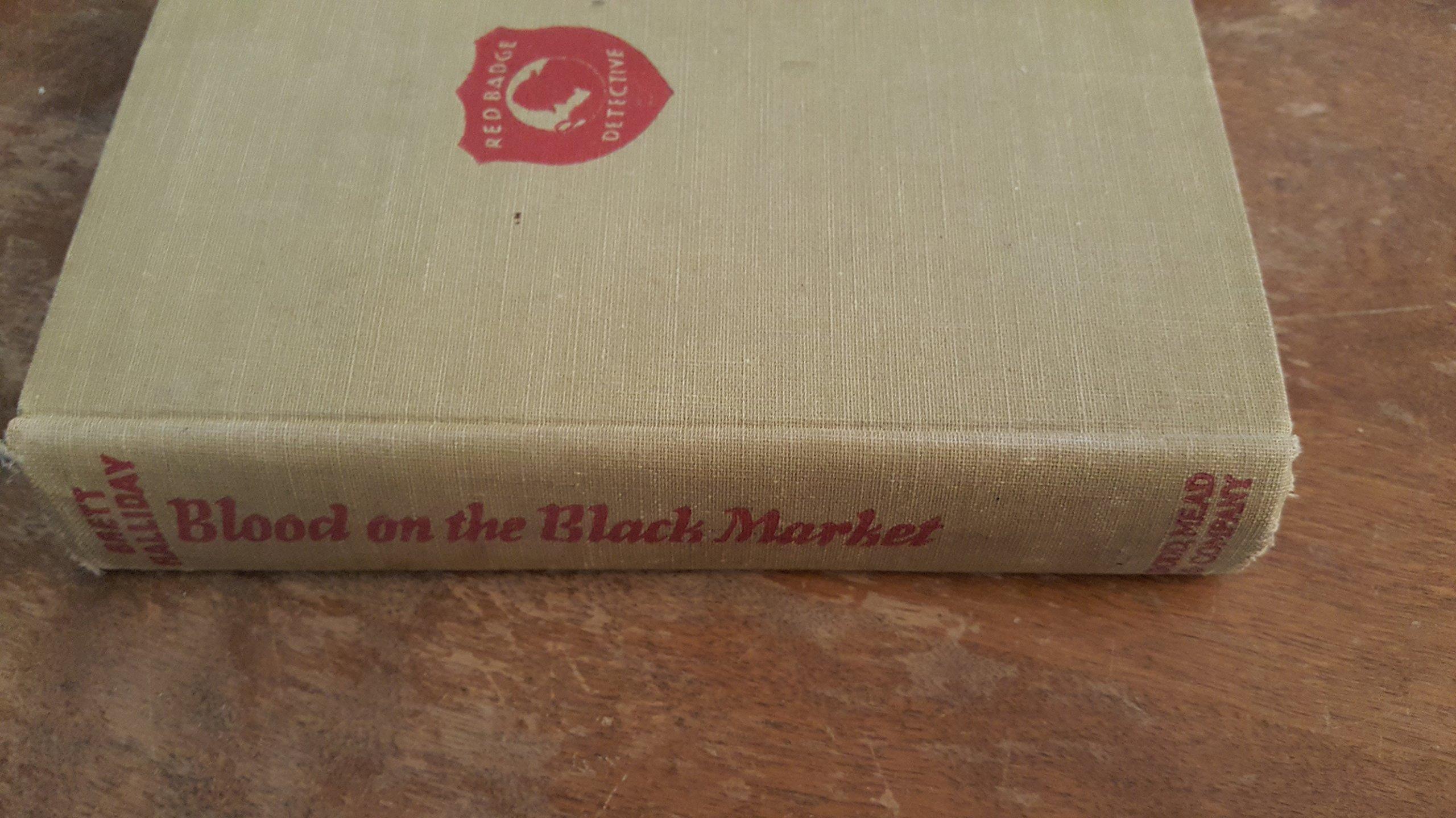 Blood on the black market a michael shayne mystery brett blood on the black market a michael shayne mystery brett halliday amazon books fandeluxe Document