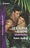 Her Alpha Marine (To Protect and Serve)
