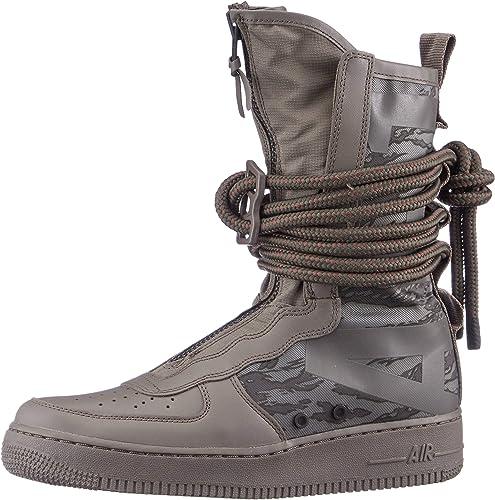 Nike Mens SF Air Force 1 Hi Casual
