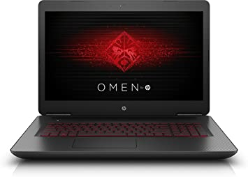 HP OMEN 17-w211ng 17 Zoll Notebook