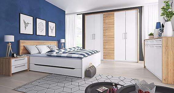 Furniture24 Eu 180 X 200 Cm Bett Form Bettgestelle Ehebett