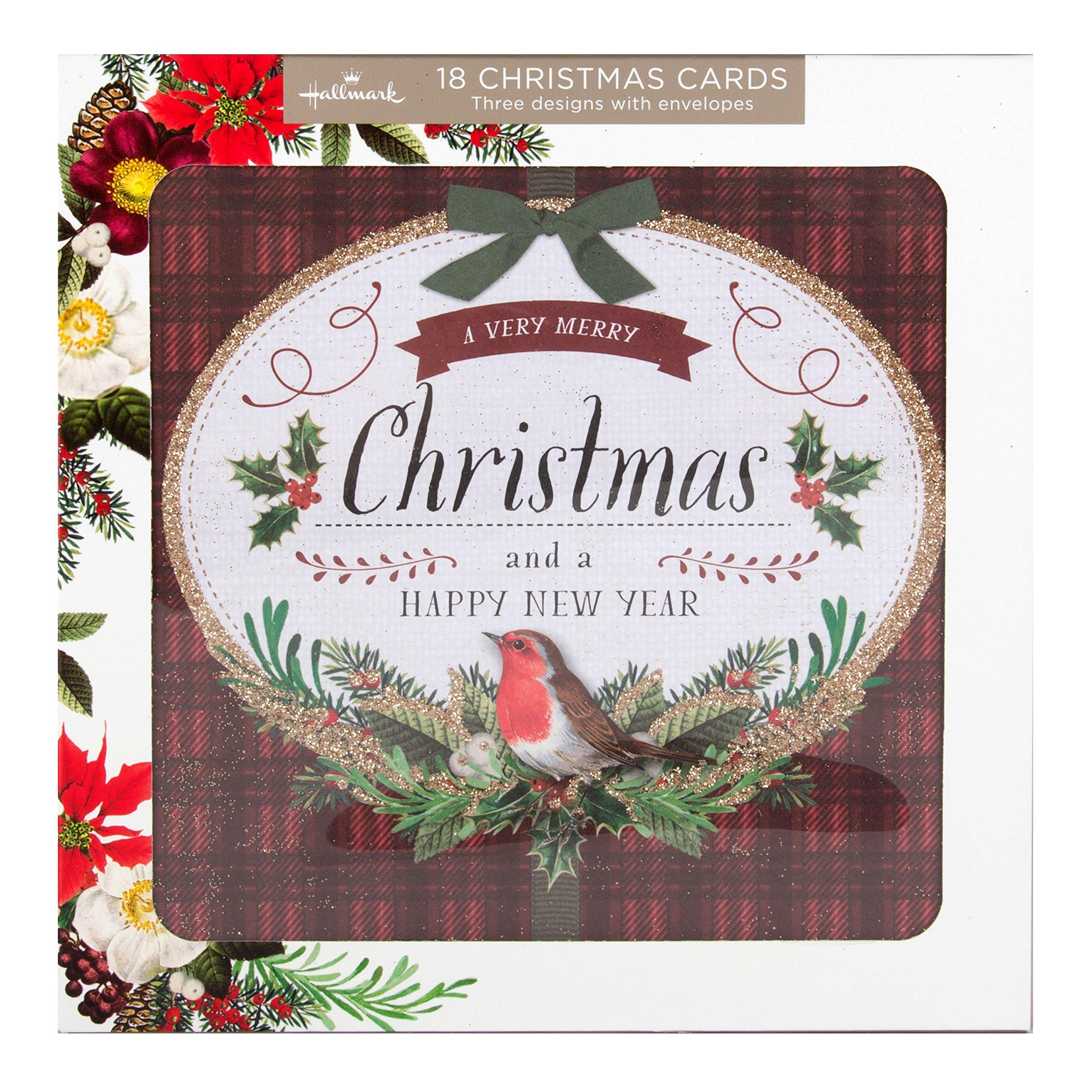 Christmas Card Pack: Amazon.co.uk