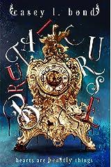 Brutal Curse Kindle Edition