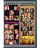 Valentine's Day / New Year's Eve (DBFE)(DVD)