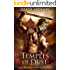 Temples of Dust (Kingdoms of Sand Book 4)