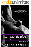 Cravings of the Heart (Trials of Fear Book 5)