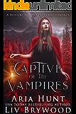 Captive of the Vampires: A Bonfire Falls Paranormal Romance