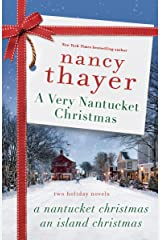 A Very Nantucket Christmas: Two Holiday Novels Kindle Edition