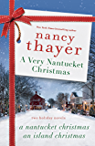A Very Nantucket Christmas: Two Holiday Novels