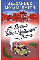 The Second-Worst Restaurant in France: A Paul Stuart Novel (2) (Paul Stuart Series) Hardcover