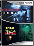Total Recall/ Total Recall 2070 [DVD]