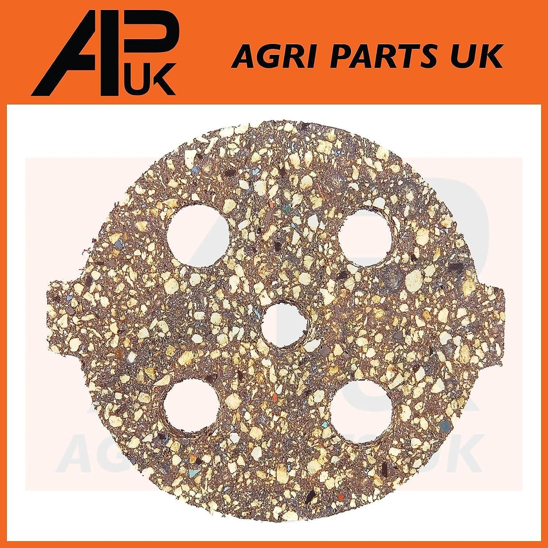 APUK Brass Fuel Tap Cork Gasket for Series 1 /& 2 88 109 Petrol Military