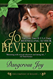Dangerous Joy (The Company of Rogues Series, Book 5) (English Edition)