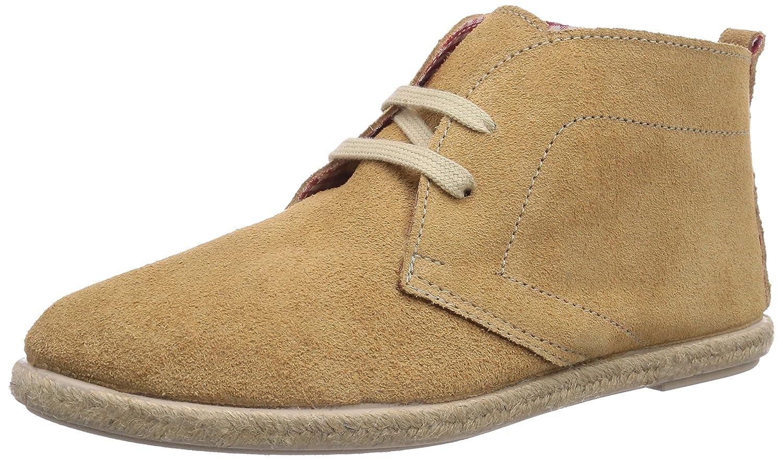 Wolpertinger Wiesn WP 5008, Desert Boots Wolpertinger Femme Beige Boots Wiesn (Arena) 44be0f6 - shopssong.space