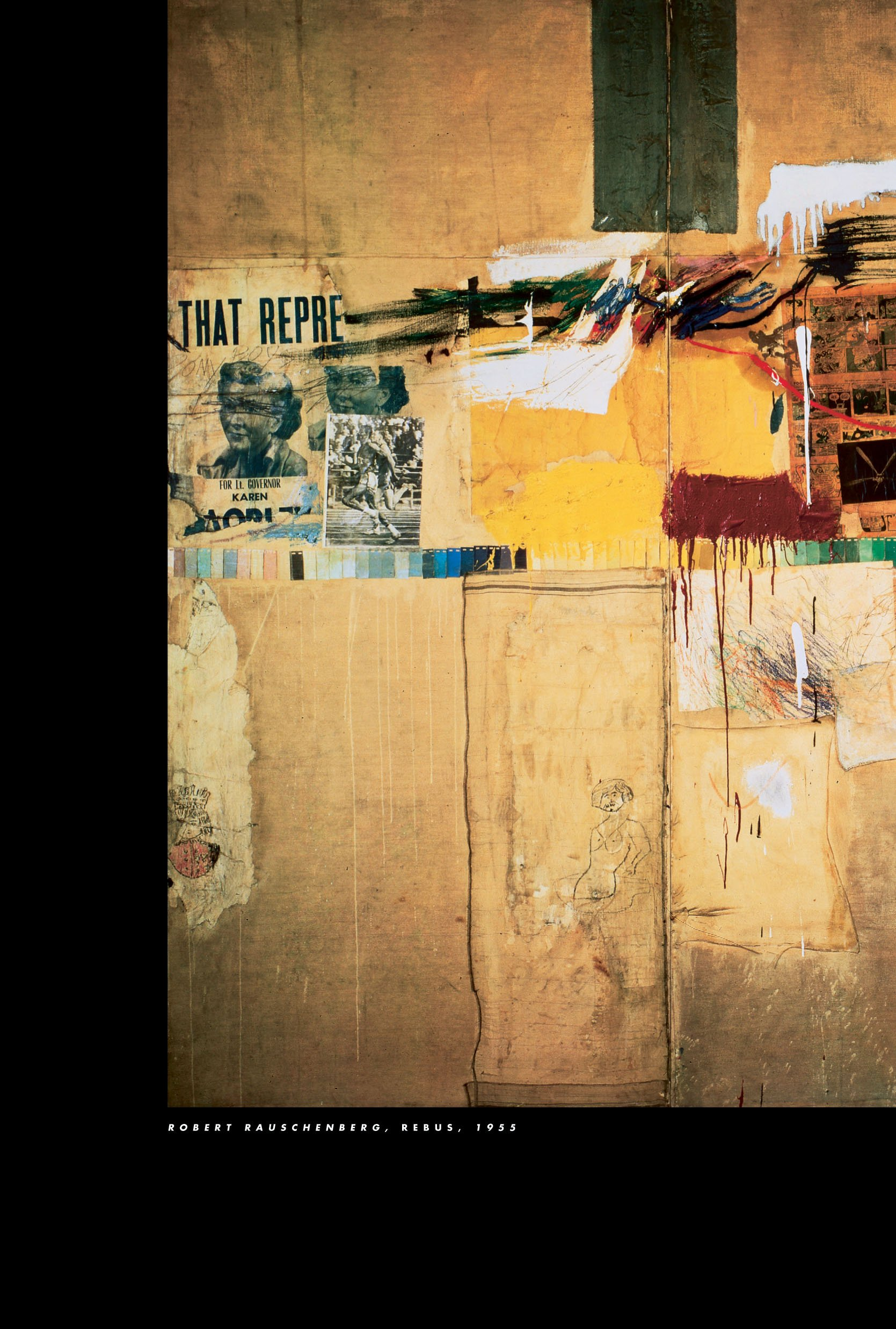 Off the Wall: A Portrait of Robert Rauschenberg: Calvin Tomkins ...