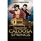 Booked In Caloosa Springs: Caloosa Springs Book One