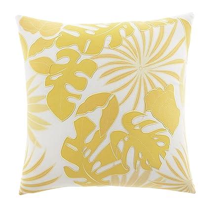 Amazon Tommy Bahama 40 Applique Palm Decorative Pillow Best Tommy Bahama Decorative Pillows