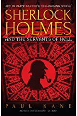Sherlock Holmes and the Servants of Hell Kindle Edition