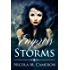 Empress of Storms (Two Thrones Book 1)