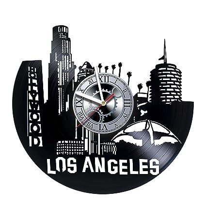 Amazon LOS ANGELES
