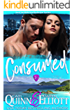 Consumed (Rockstar Romance) (Lost in Oblivion, 3.5)