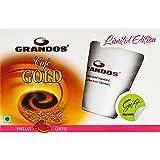 Grandos Gold Limited Edition, 100g