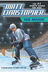 Ice Magic Kindle Edition