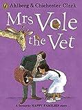 Mrs Vole the Vet: Happy Families
