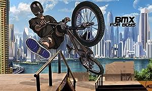 BMX For Boys from VitalityGames