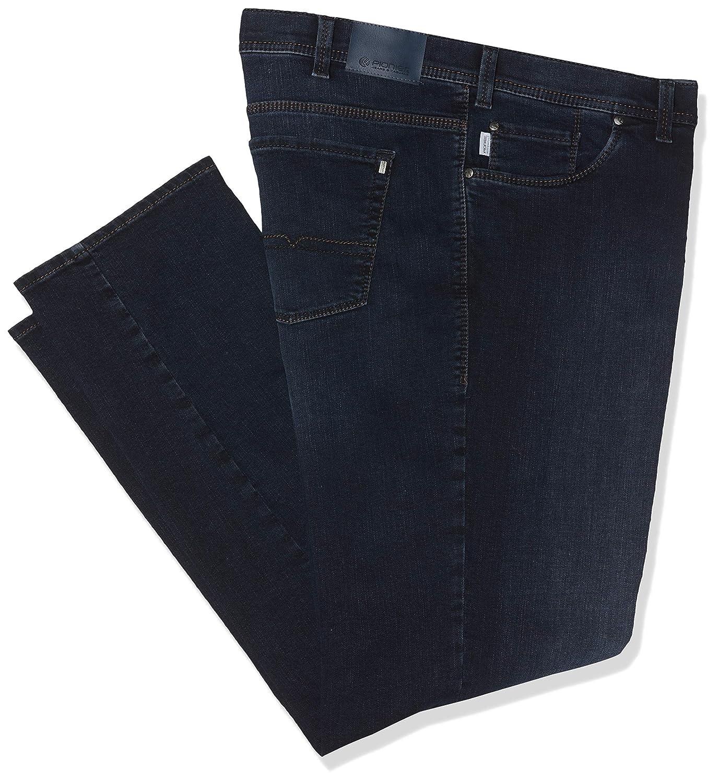 Pionier Jeans /& Casuals Thomas Pure Comfort Jeans Straight Uomo