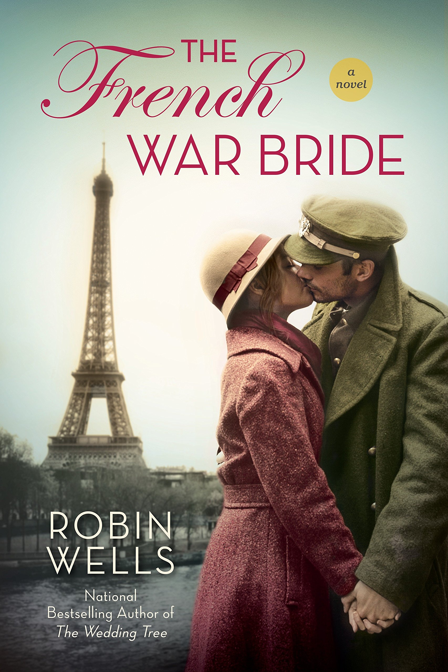 The French War Bride (Wedding Tree) ebook