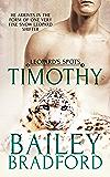 Timothy (Leopard's Spots)