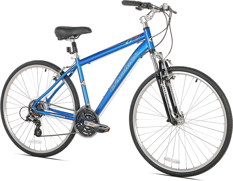 Giordano G7 Men s Hybrid Bike