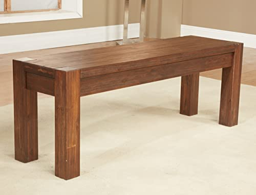 Modus Furniture Meadow Solid Wood Bench