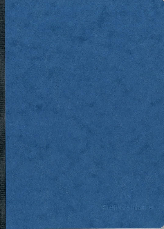 Clairefontaine 791423C Quaderno Brossurato Verde Muschio 29.7 x 21 x 1.2 cm