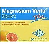 Magnesium Verla plus Granulat, 1er Pack (1 x 50 Stück)